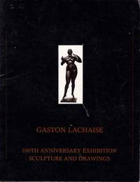 Gaston Lachaise 100th Anniversary Exhibition Sculpture and Drawings