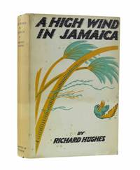 image of A High Wind in Jamaica