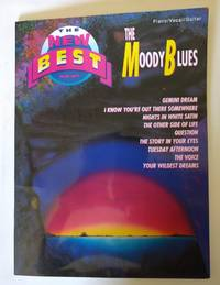 The New Best of the Moody Blues