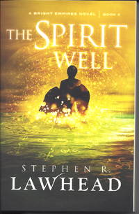image of The Spirit Well (Bright Empires - Book 3)