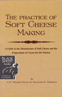 Practice of Soft Cheese Making