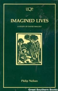 Imagined Lives: A Study of David Malouf