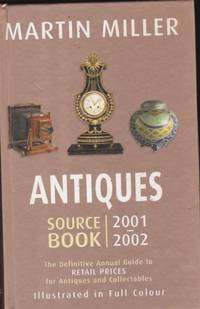 Antiques Source Book 2001-2002