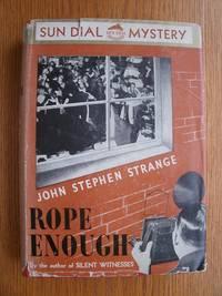 Rope Enough aka The Ballot-Box Murders
