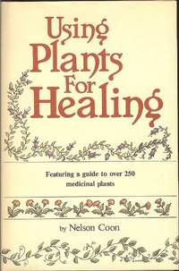 image of Using Plants for Healing