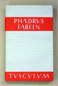 Fabeln. Lateinisch-deutsch.