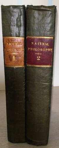 Library of Useful Knowledge: Natural Philosophy; An Explanation of Scientific Terms and Index Vol 1 & 2