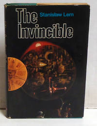 The Invincible by  Stanislaw Lem - 1st Edition - 1967 - from citynightsbooks (SKU: 15407)