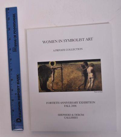 New York: Shepherd & Derom Galleries, 2006. Paperback. VG (Ex-museum with no markings, in Like New c...