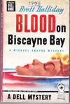 image of Blood on Biscayne Bay