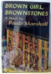 image of Brown Girl, Brownstones