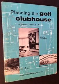 Planning the Golf Clubhouse (With Laid-In Ephemera)