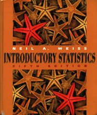 INTRODUCTORY STATISTICS : With DataDisk CD : 5th Editition :