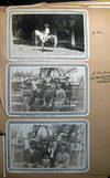 View Image 4 of 8 for Circa 1931 - 1938 Photograph Album & Related Ephemera Tyler Texas Crawford Family. Inventory #26369
