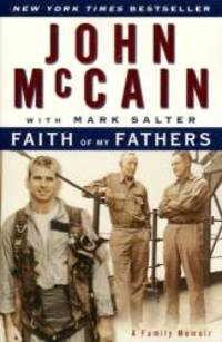 image of Faith of My Fathers (Turtleback School & Library Binding Edition)