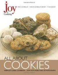 image of Joy of Cooking: All About Cookies