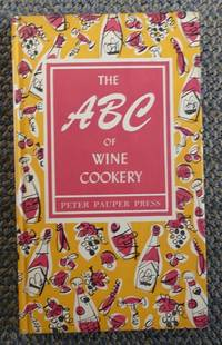 THE ABC OF WINE COOKERY.