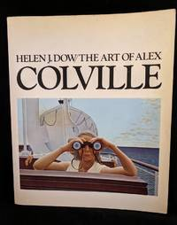 The Art of Alex Colville