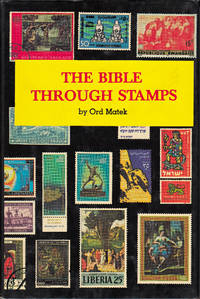 THE BIBLE THROUGH STAMPS