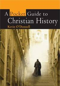 image of A Pocket Guide to Christian History