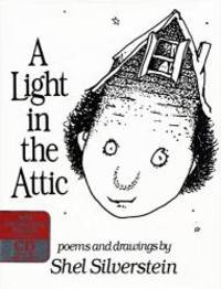 image of A Light in the Attic (20th Anniversary Edition Book & CD)
