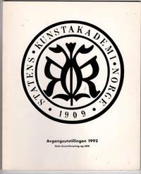 Avgangseksamen 1992