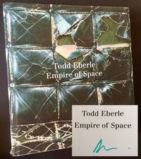 image of Todd Eberle: Empire of Space
