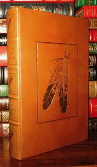 image of THE LAST OF THE MOHICANS Easton Press