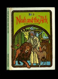 Noah and the Ark Pop-up Book