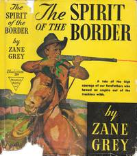 image of The Spirit of the Border