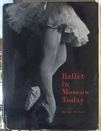 image of Ballet in Moscow Today
