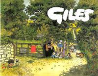 image of Giles : Sunday Express and Daily Express Cartoons - 33rd Series