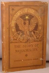 The Story of Massachusetts (SALESMAN'S SAMPLE COPY).