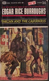 image of Tarzan And The Castaways #24