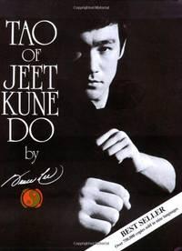 image of Tao of Jeet Kune Do