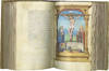 View Image 2 of 4 for BOOK OF HOURS (USE OF ROME); illuminated manuscript on parchment in Latin with some French Inventory #BOH 156