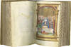 View Image 3 of 4 for BOOK OF HOURS (USE OF ROME); illuminated manuscript on parchment in Latin with some French Inventory #BOH 156