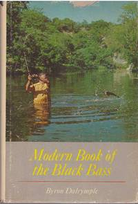 MODERN BOOK OF THE BLACK BASS