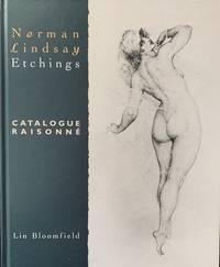 Norman Lindsay Etchings : Catalogue Raisonne