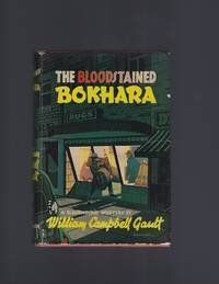 The Bloodstained Bokhara