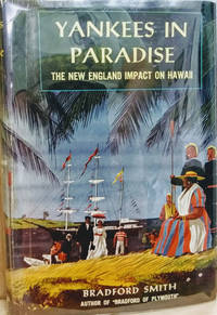 image of Yankees in Paradise:  The New England Impact on Hawaii