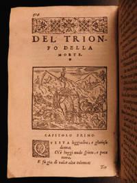 Il Petrarca con nuove spositioni, nelle quali, oltre l