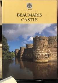 image of Beaumaris Castle (CADW Guidebooks)