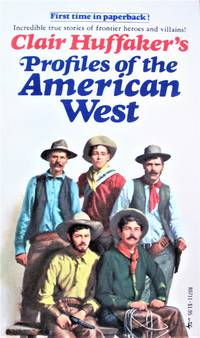 Profiles of the American West