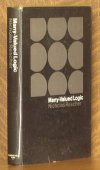 MANY-VALUED LOGIC