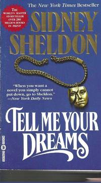 Tell Me Your Dreams by  Sidney Sheldon - Paperback - 1999-08-01 - from Vada's Book Store (SKU: 2003060011)