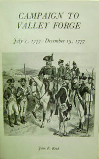Campaign to Valley Forge, July 1, 1777 - December 19, 1777