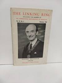 image of The Linking Ring Volume 48, No 2 February 1968