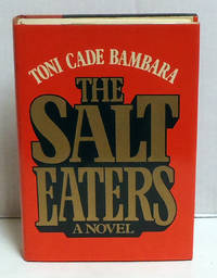 image of The Salt Eaters