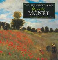 image of The Life and Works of Monet : A Compilation of Works from the Bridgeman Art Library